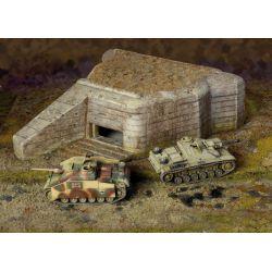 Italeri 7522 STURMGESCHUTZ III Sd.Kfz.142/1