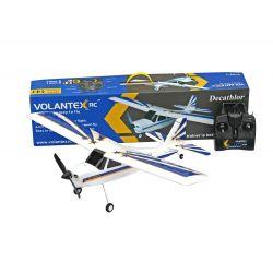 Volantex RC Decathlon 2,4 Ghz komplett szett