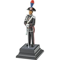 REVELL 02802 Carabinier 1/16