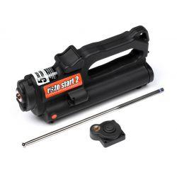 HPI 87148 Roto Start 2 K motorokhoz