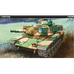 Academy 13296 M60A2 PATTON 1:35