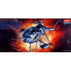 Academy Hughes MH-6 Stealth