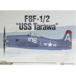 F8F-1/2 USS Tarawa