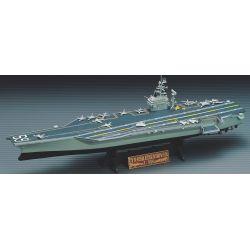 Academy USS Eisenhower
