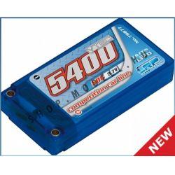 Akku LiPo 5400 50C 3,7V