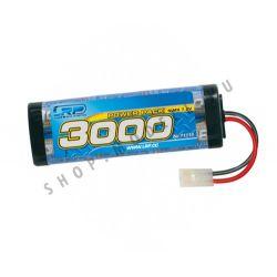Akkupack 3000mAh 7,2V Power