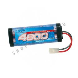 Akkupack 4600mAh 7,2V Hyper