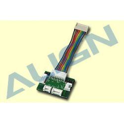 Align Balancer/TP Adapter