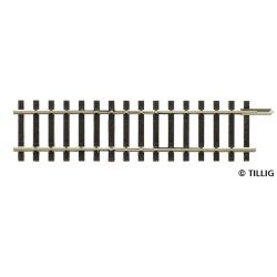 Tillig 83139 Állítható hosszúságú modulsín