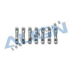 Aluminum Hexagonal Bolt