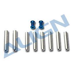 Aluminum távtartók