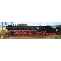 Arnold HN2292 Gőzmozdony, BR 03.2 (2-cyl. Reko) DR with tender T34