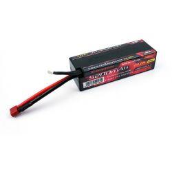 AM700604- Lipo 5200mAh 4S - 14.8V 60C/120C