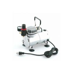 CHROMAX AS-18-2 Airbrush kompresszor