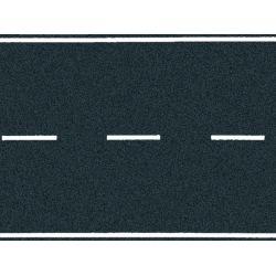 Noch 60706 Aszfaltút, sötétszürke, 100 x 6,6 cm