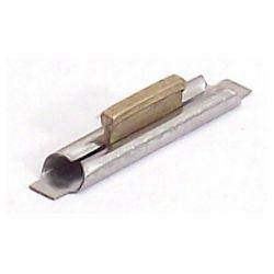 Fleischmann 22240 Átmenő sínösszekötő Arnold sínrendszerhez 12 db