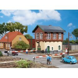 Auhagen 11333 Váltóőrház, Tharandt