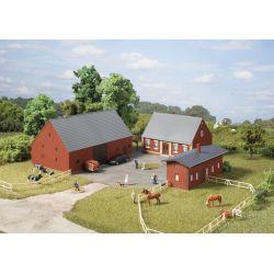 Auhagen 11439 Farm