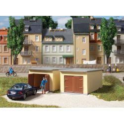 Auhagen 12341 Garázs
