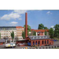Auhagen 13341 Gyárépület