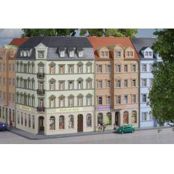 Auhagen 14478 Sarokház Ringstraße 1