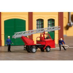 Auhagen 41655 Multicar M22 létrás tűzoltó
