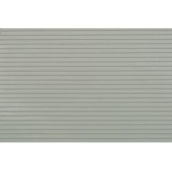 Auhagen 52239 Dekorlap, deszkafal, 2 db