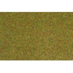 Auhagen 75213  Fűlap, világoszöld, 75 x 100 cm