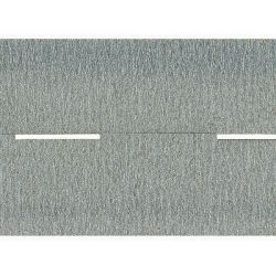 Noch 60490 Aszfaltút, szürke, 100 x 7,4 cm