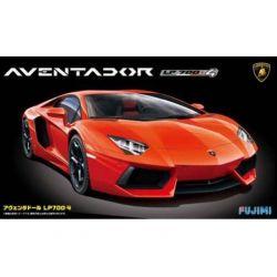 FUJIMI Lamborghini Aventador LP700-4