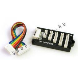 Balanszer adapter JST-EH