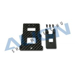Battery Mounting Plate Set