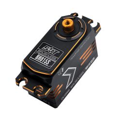 SRT BH815S Low Profile (0.055s/13kg/7.4V) Brushless HV Servo