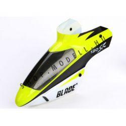 Blade 120 SR Kabin sárga