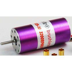 Brushless motor B20-25 3200rpm
