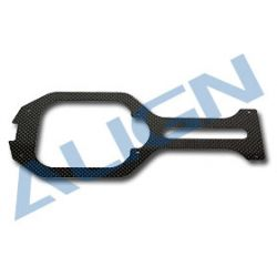 Carbon Bottom Plate/2.0mm(HN00