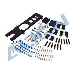 Carbon Frame Parts Set