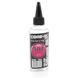 CORE RC Szilikon olaj - 500cSt