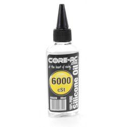 CORE RC Szilikon olaj - 6000cS