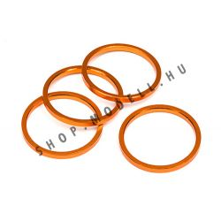 DIFF OUTDRIVE RING (narancs/4d