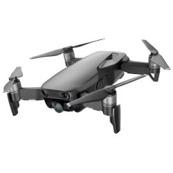 DJI Mavic Air More Fly Combo Onyx fekete