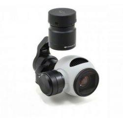 DJI Inspire 1  kamera és gimbal