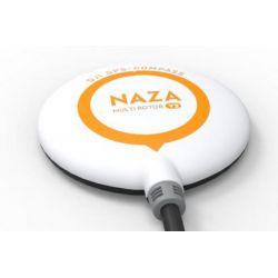 DJI NAZA-M V2 GPS vevő