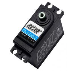 SRT DL5020 LV vízálló digitális 20kg szervo