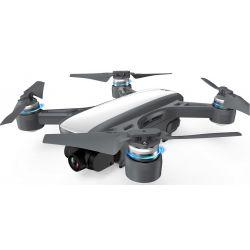 ÚJ! 4K kamerás C-Fly DREAM GPS 4K RC Drón FEHÉR