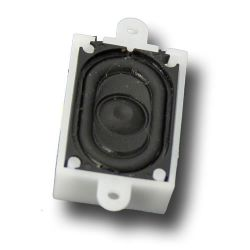 ESU 50330 Hangszóró, 16 x 25 mm, 4 Ohm