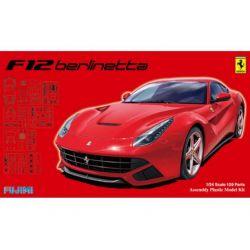FUJIMI Ferrari F12 berlinetta