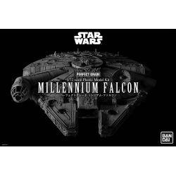 Revell 01206 Millennium Falcon Perfect Grade epoche 6