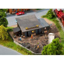 Faller 120271 Dorer szénkereskedés