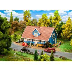 Faller 130660 Svéd falusi bolt